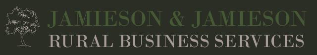 Jamieson & Jamieson Ltd Logo